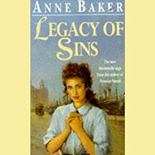 Legacy of Sins cover art