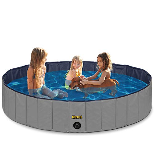 KOPEKS Portable Swimming Pool