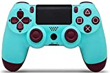 The redesigned controller lets player feel the all new shape and sensitivity of the Sales Only Dualshock 4 wireless Controller which offers players dominating control over all games on the PlayStation 4 Console. The share button makes sharing your gr...