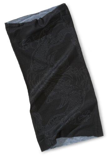 Lässig Unisex - Erwachsene - Foulard - Mixte - Multicolore (bunt) - One Size (Taille fabricant: one size)