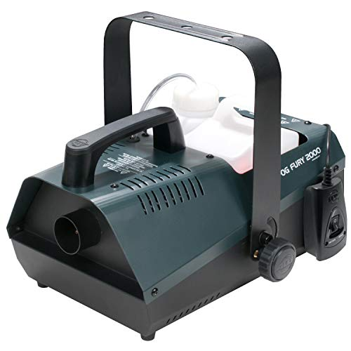 ADJ Products Fog Machine FURY 2000