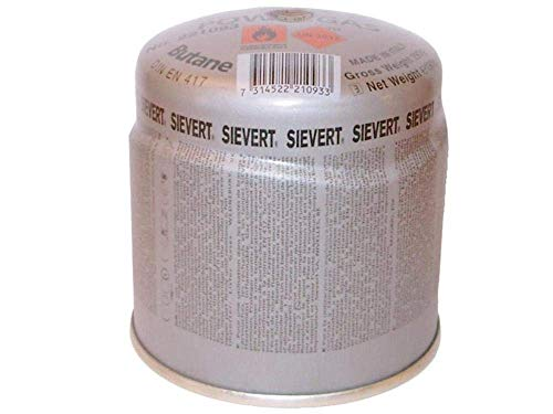 Sievert prm2210 Cartouche de gaz butane 190 g