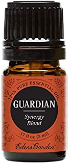 Edens Garden Guardian Essential Oil Synergy Blend, 100% Pure Therapeutic Grade (Cold Flu & Detox) 5 ml