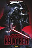 Star Wars - L'ascension de Kylo Ren