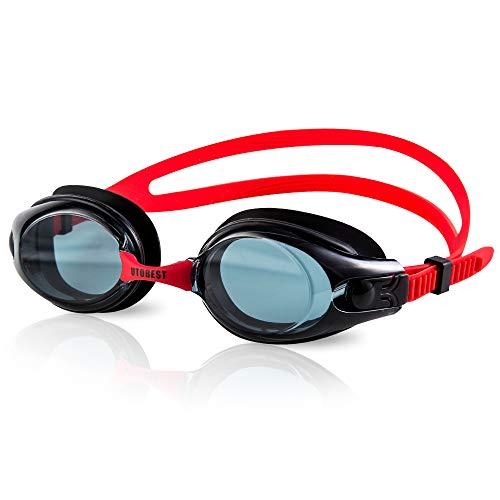 UTOBEST Swimming Goggles AdultAnti-fog Swim Goggles for men & women