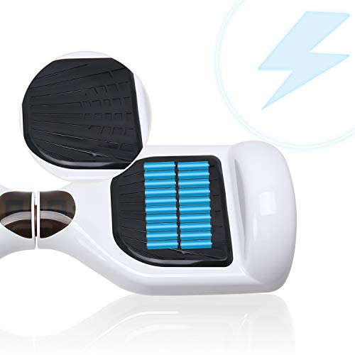 Nilox Doc Eco 2 Elektroroller, Schwarz, Einheitsgröße