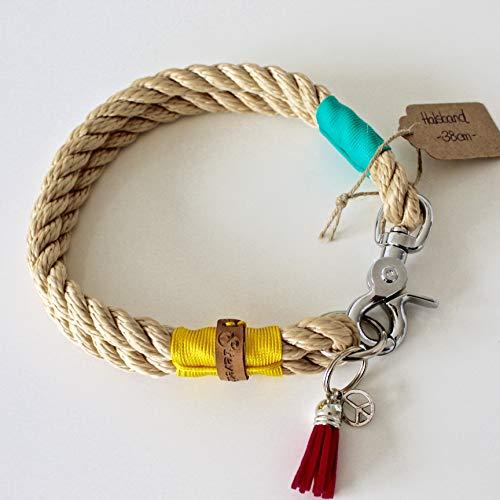 Stevertau Tauhalsband Halsband