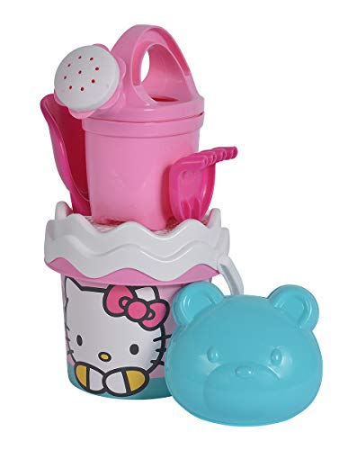 Simba 109284473 Hello Kitty Baby Eimergarnitur