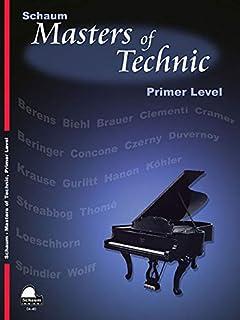 Masters of Technic, Primer