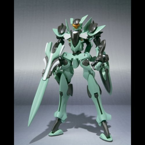Robot Damashii Gundam 00 Brave Standard Test Unit Exclusive (japan import)