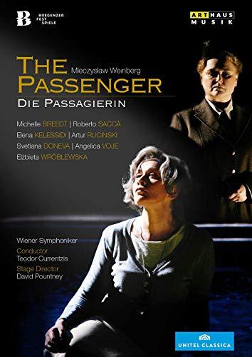 Weinberg: Die Passagierin (Bregenzer Festspiele, 2010) [2 DVDs]