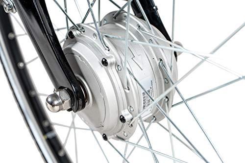 28 Zoll E-Bike E – Citybike für Herren Bild 6*