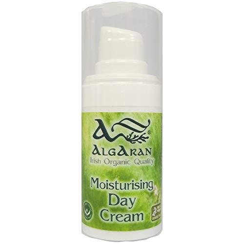 Crema de día hidratante de Algarran Organic, 15 ml