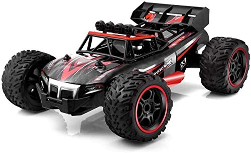 Sports Outdoors High Speed ​​RC Racing Car Large 4x4 Big Foot Off...