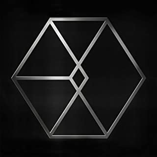 EXO Vol. 2 - Exodus CD (Chinese Version with POSTER)
