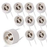 lampadina attacco gu10 Facile da installare grazie al cavo preinstallato