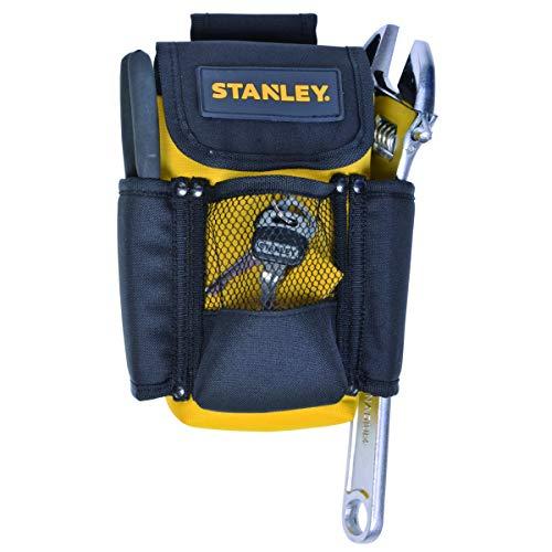 STANLEY STST509104 Bolsa de Herramienta para Cinturón de 9 Pulgadas