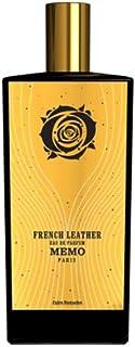 French Leather by Memo Unisex Perfume - Eau de Parfum, 200ml