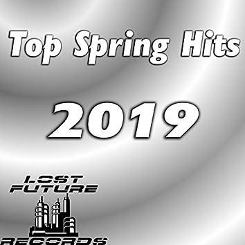 Top Spring Hits 2019
