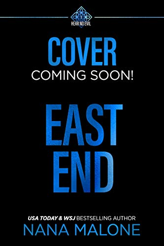East End (Hear No Evil Trilogy Book 1) (English Edition)