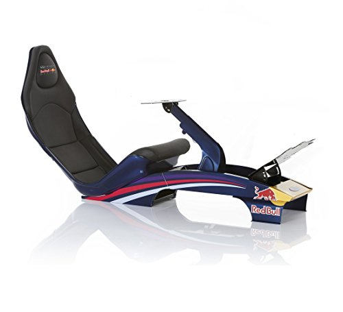 Siege simulation automobile - Red Bull Racing F1