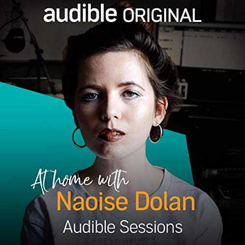 Naoise Dolan cover art
