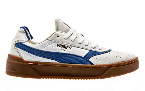 Puma Cali-0 Vintage, puma White-Surf The Web-Whisper White, 9