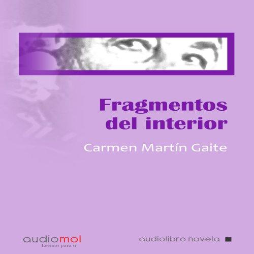 Fragmentos de interior [Internal Fragments] audiobook cover art