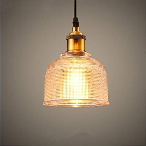 LED in A IngressoStudioCamera Per Sospensione in Creativa Granulare A MultiploAdatta Lampada Vetro Vetro A CristalloLampada Sospensione Da TOPkZuwXil