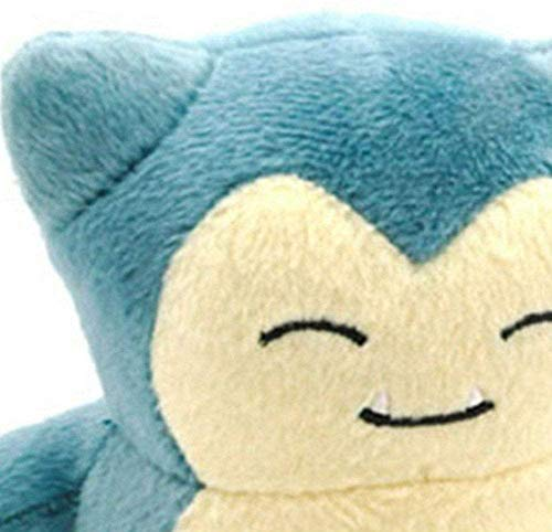 Snorlax Legendary Poke Plush Super …