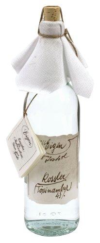 Weisenbach - Eigen-Brand Rossler (Topinambur) - 700 ml