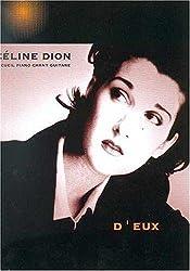 Celine Dion \'d\'Eux\'