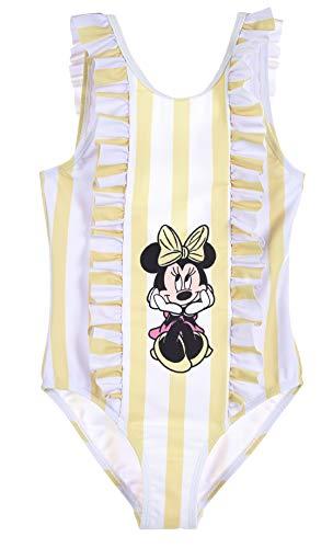 Minnie Mouse Mädchen Badeanzug