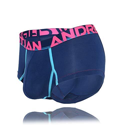 CoolFlex Modal Boxer w/show-it -  Blau -  Large