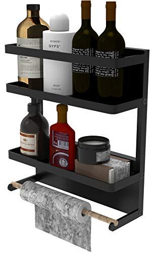soporte especias fabricante Cq acrylic