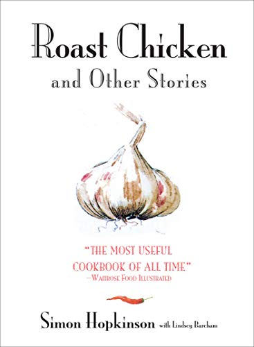 Roast Chicken and Other Stories (English Edition)