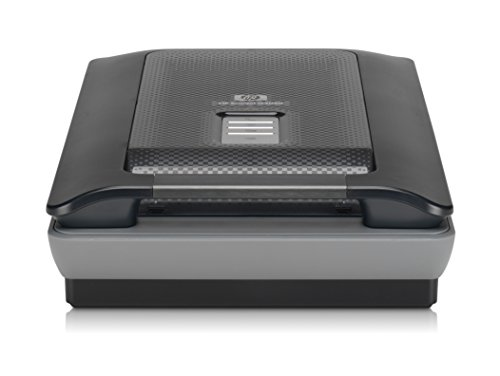 Great Price! HP Scanjet G4050 Flatbed Scanner - 96-bit Color - 8-bit Grayscale - US