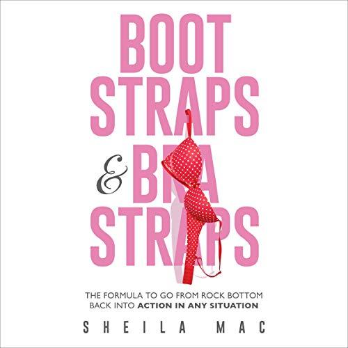 Boot Straps & Bra Straps cover art