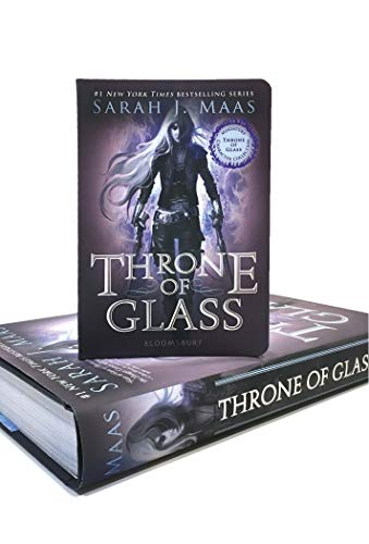 Throne of Glass (Miniature Character Collection): 1