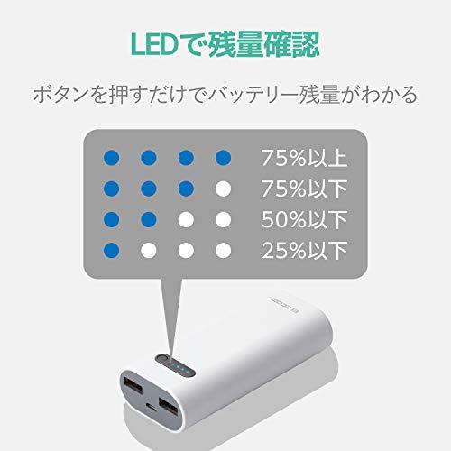 エレコム『DE-M01L-6400』
