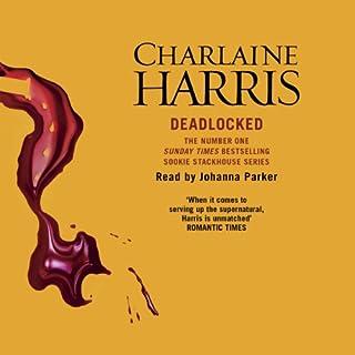 Deadlocked cover art