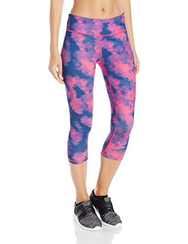 Puma All Eyes On Me Women's 3/4 Training Tights - SS17 - XS