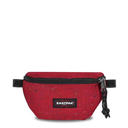 Eastpak Springer Riñonera, 23 Cm, 2 L, Rojo (Nep Sailor)
