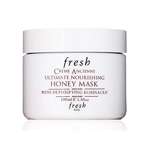 Fresh Fresh creme ancienne ultimate nourishing honey mask, 3.3oz, 3.3 Ounce