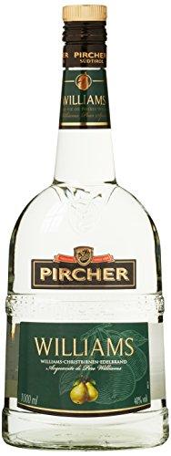 Pircher Williams Edelbrand, 1er Pack (1 x 1 l)