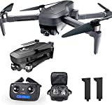 rzoizwko Drone, Quadcopter RC Plegable, Drone GPS para Adultos,...