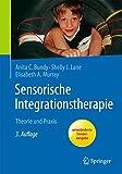 Sensorische Integrationstherapie: Theorie und Praxis - Anita C. Bundy
