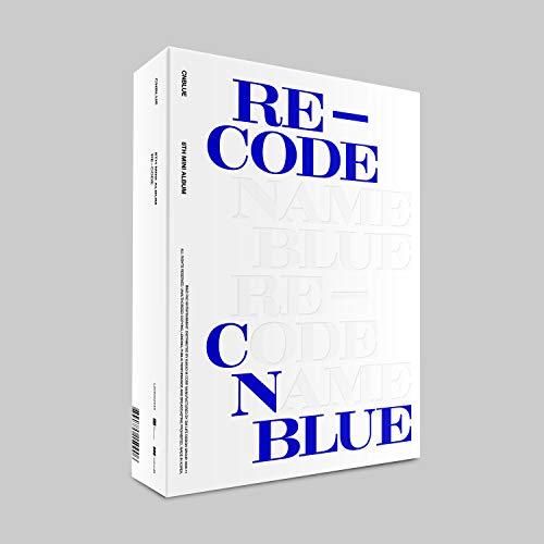 RE-CODE Standard Ver.(韓国盤)