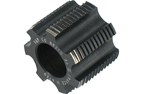 Var VR38210-36 - Macho Pedalier Italiano 36x24