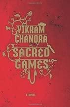 Best sacred games novel online Reviews